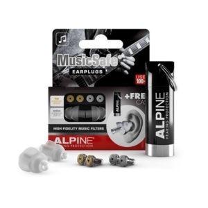 Alpine Music Safe Earplugs