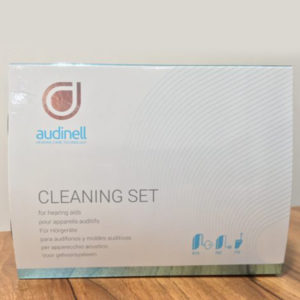Audinell Travel Cleaning Set