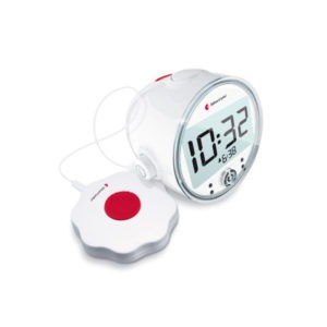 Bellman & Symfon Alarm Clock Pro Including Bed Shaker