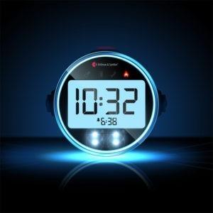 Bellman & Symfon Alarm Clock Receiver Including Bed Shaker