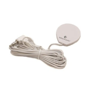 Bellman Visit Door Transmitter Microphone Cable Various Sizes