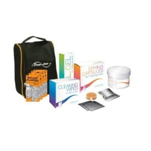 CENS Accessories Pack With Size 13 Batteries