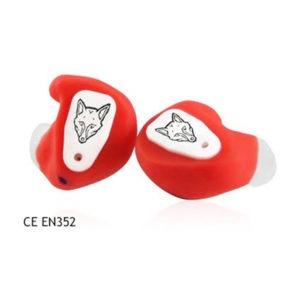 CENS ProFlex Filtered Passive Earplugs