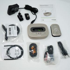 Phonak ComPilot II & TVLink II Set