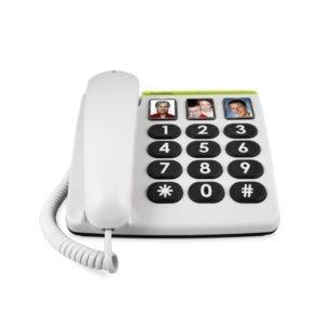 Doro PhoneEasy 331PH
