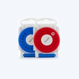Micro PureGuard HF4 Wax Guards Filters