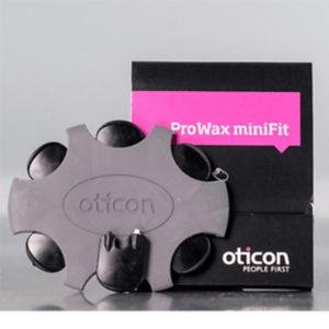Oticon ProWax MiniFit Wax Filters