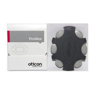 Oticon Wax filters/guards