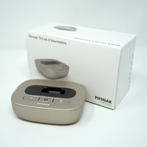 Phonak TVLink II Base Station