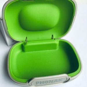 Phonak Hearing Aid Case