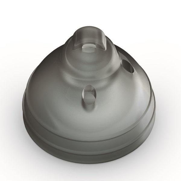 Phonak Unitron Smokey Dome