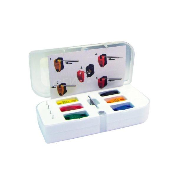 pro flex colour change kit