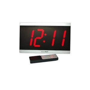 Sonic Alert extra Large Display Alarm Clock