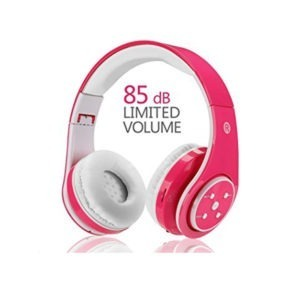 Votones Wireless Headphones for Kids Various Colours