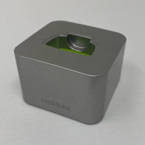 Phonak Roger Clip-on Mic Docking Station