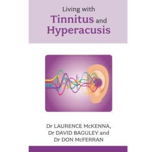 Tinnitus and Hyperacusis Textbook