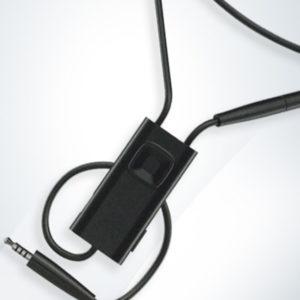 Widex UNI-DEX Neckloop Streamer