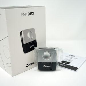 Widex FM-DEX – Hearing Assistive Device