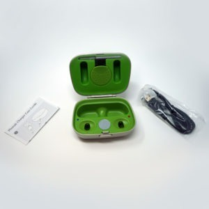 Phonak Marvel Charger Case Combi for Marvel, Belong & Paradise
