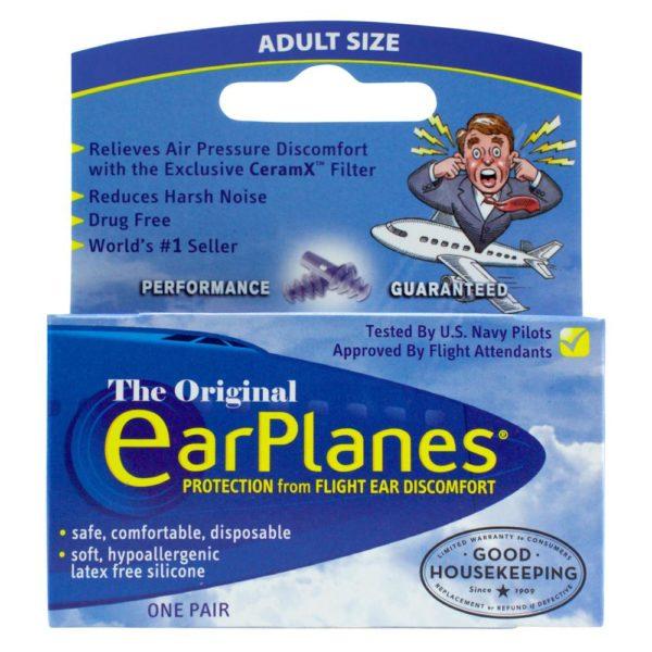 Earplanes - Adult