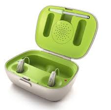 Phonak Audeo/Bolero Charger Case