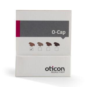 Oticon O-Cap
