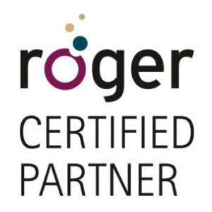 Roger Certified Partner