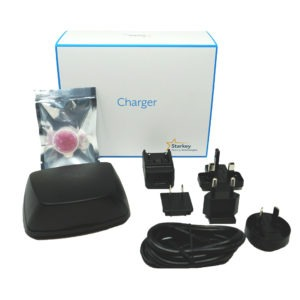 Starkey Charger – For Rechargable Hearing Aids
