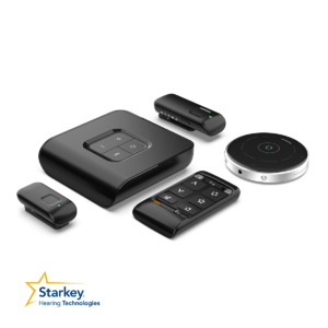 Our New Starkey Range Of Advanced Hearing Aid Products