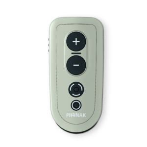Phonak PilotOne remote control II