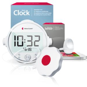 Alarm Clock Receiver