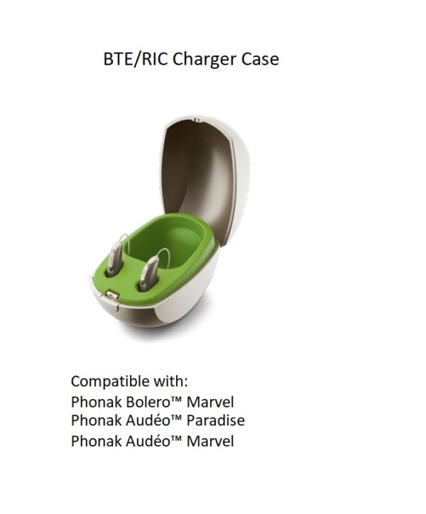 bte ric charger
