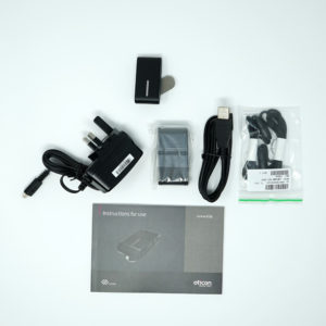 Oticon ConnectClip – Wireless Microphone & Headset