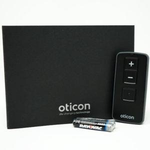 Oticon ConnectLine Remote Control 3.0