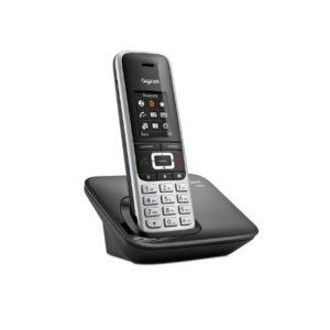 Seimens Gigaset S850A Cordless Phone