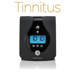 Sound Oasis S-680 Tinnitus Sound Therapy System