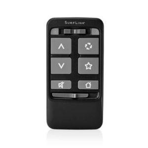Starkey Surflink Remote Control – Advanced