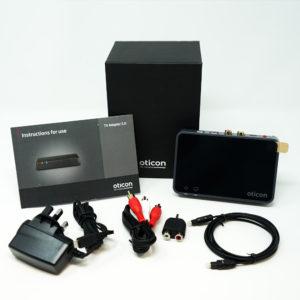 Oticon TV Adapter 2.0