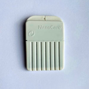 SPECIAL OFFER: Widex NanoCare Wax Guards 3 for £15
