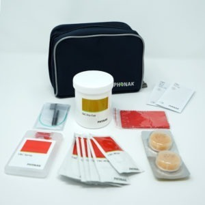 C&C Hearing Aid Cleaning & Maintenance Kit 2