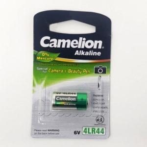 Camelion Alkaline Battery – 4LR44