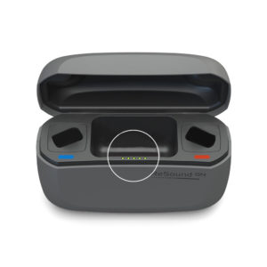 GN ReSound ONE Premium Charger Case