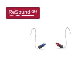 GN Resound S Receiver