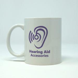 Hearing Aid Accessories Mug