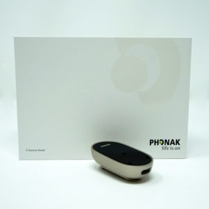 Phonak Partner Mic – Wireless Microphone