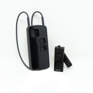 Oticon ConnectLine Microphone & Streamer Pro 1.3A *BUNDLE DEAL*