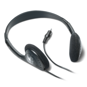 Phonak MyLink Headphones