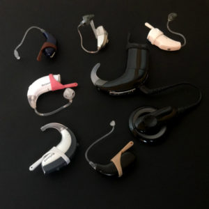 DeafMetal® Holster