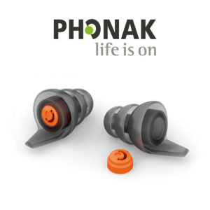phonak serenity earplugs