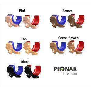 Phonak ITE Size 10 Battery Door – Replacement